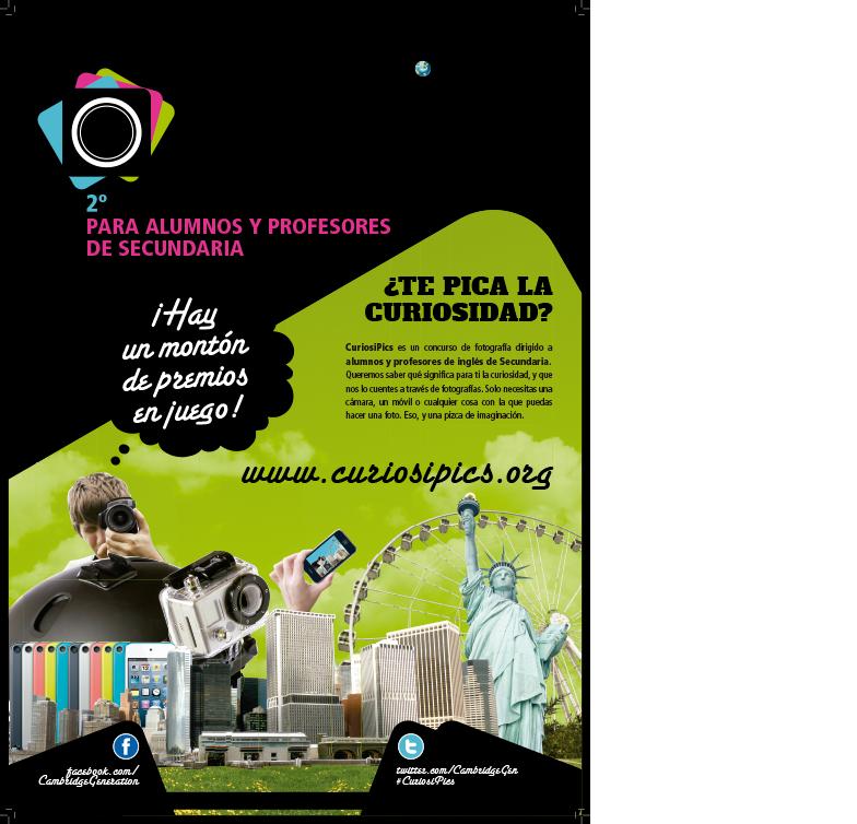 2 concurso de fotograf a para alumnos y profesores de eso for Concurso para profesores