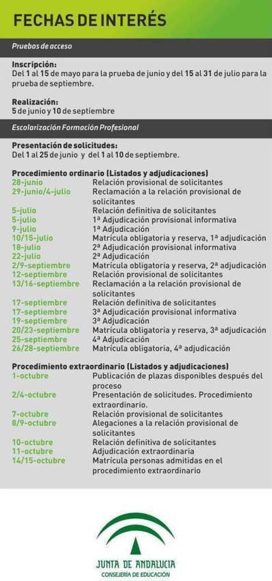Escolarizaci n formaci n profesional 2013 2014 for Aula virtual fp valencia