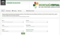 Oferta Educativa De Ciclos Formativos De Grado Medio Y